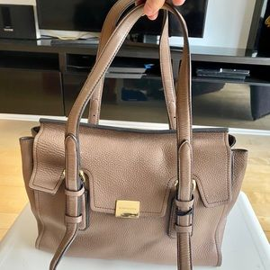 BCBC purse real leather VERY good condition